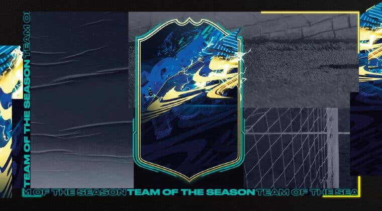 Imagen de FIFA 21: ya sabemos cuál es el próximo TOTS de Ultimate Team. Sus jugadores estarán en las próximas recompensas de FUT Champions
