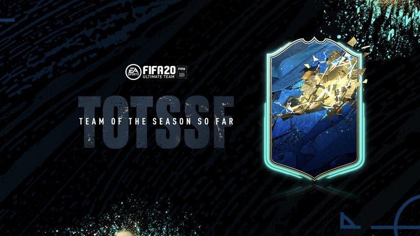 FIFA 21 Ultimate Team carta TOTS diseño oficial (Equipo de la Temporada) comparación FIFA 20