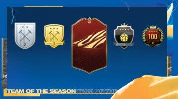Imagen de FIFA 21: ¿Cómo serán las recompensas de FUT Champions en época de TOTS?
