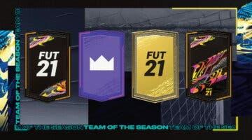 Imagen de FIFA 21: ¿Cuándo debes abrir tus sobres? ¿En el TOTS de la Comunidad o después?