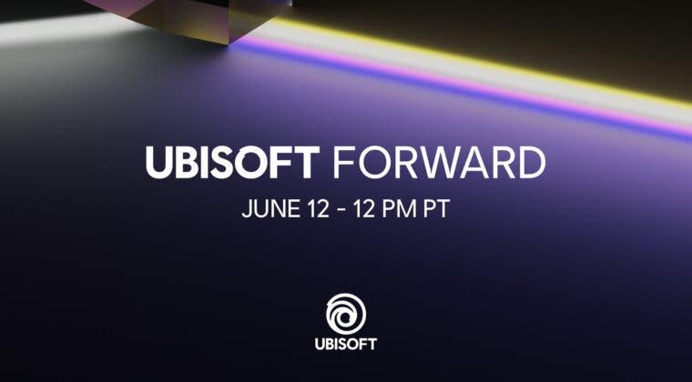 Imagen de Sigue aquí en directo el Ubisoft Forward del E3; horario por países y enlace en vivo