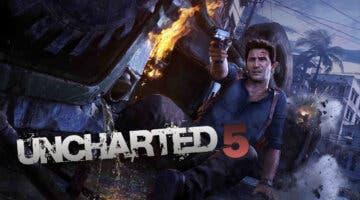Imagen de ¿Uncharted 5 en camino? Una nueva entrega estaría siendo desarrollada por Naughty Dog, según informe