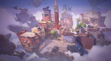 Imagen de Riot Games desea utilizar los futuros mapas de Valorant como elementos narrativos