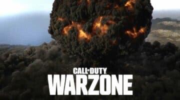 Imagen de Así es la espectacular destrucción de Verdansk en Call of Duty: Warzone