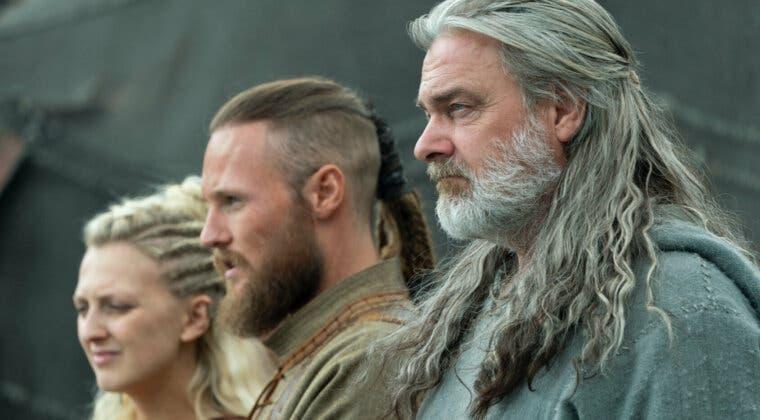 Imagen de La temporada 6B de Vikingos llega a HBO, ¡y también a Netflix sin avisar!