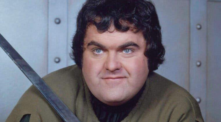 Imagen de Muere el actor Walter Olkewicz, conocido por Twin Peaks, a los 72 años