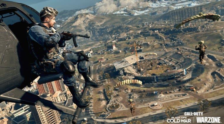 Imagen de Los responsables de Call of Duty: Warzone confirman que pronto solucionarán este molesto glitch