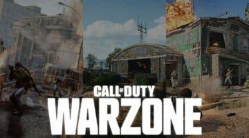 Imagen de Así es el nuevo mapa de Warzone; un gameplay filtrado muestra la evolución de Verdansk para la temporada 3