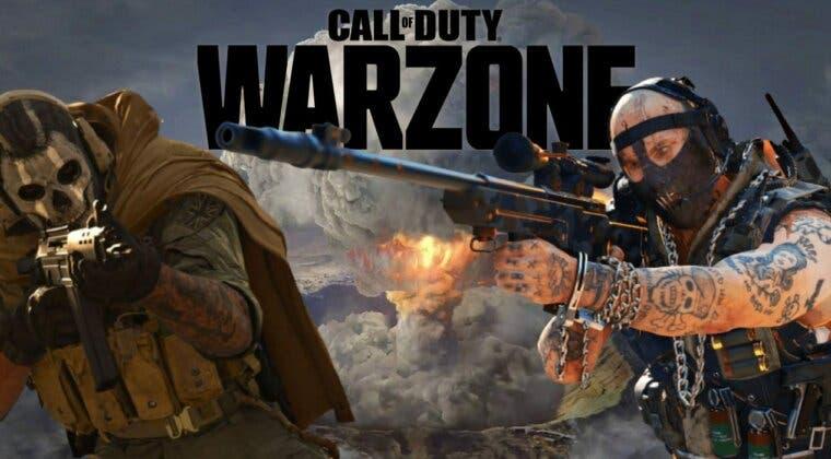 Imagen de Warzone: confirmada fecha y hora para el evento de destrucción de Verdansk y comienzo de la temporada 3