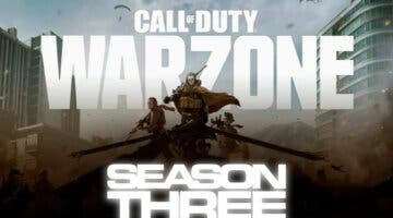 Imagen de Todo lo que sabemos de la temporada 3 de Warzone: fecha de lanzamiento, nuevo mapa, evento y más