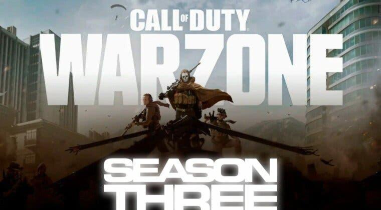 Imagen de Estos son los cambios que Warzone necesita en su temporada 3, de acuerdo a un conocido jugador
