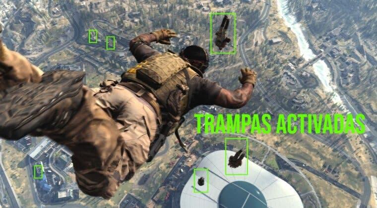 """Imagen de """"Nadie odia a los tramposos más que nosotros"""", aseguran los responsables de Call of Duty: Warzone"""
