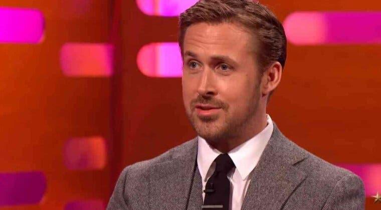 Imagen de The Actor: Así será la nueva película de Ryan Gosling junto a Charlie Kaufman
