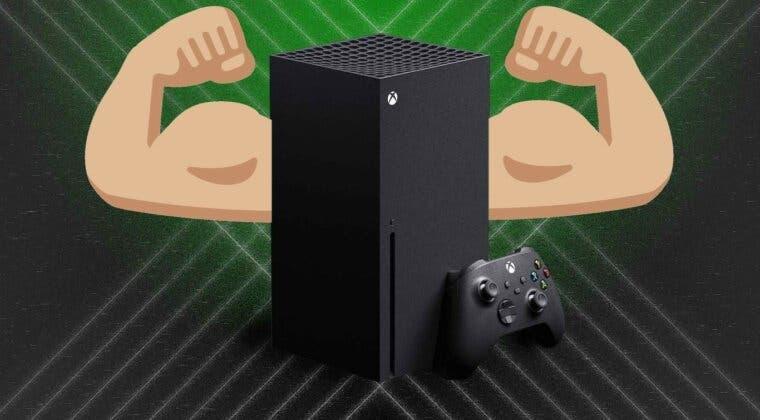 Imagen de El FPS Boost de Xbox Series X|S llega a más de 70 nuevos videojuegos