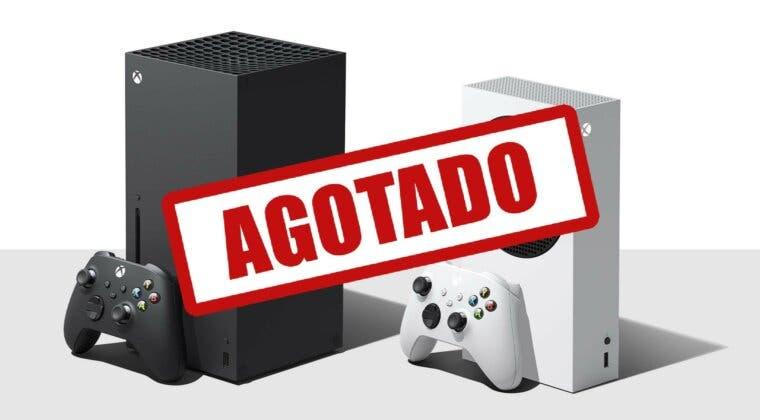 Imagen de El stock de Xbox Series no mejorará en los próximos meses, adelanta Microsoft