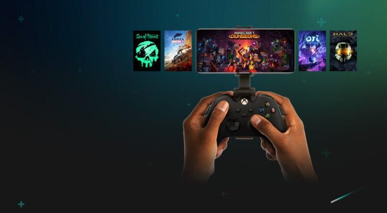 Imagen de La beta de Xbox Cloud Gaming para PC e iOS dará comienzo mañana