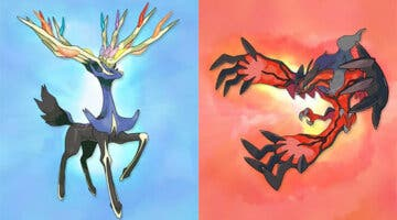 Imagen de Pokémon GO anuncia la llegada de Xerneas e Yveltal al juego