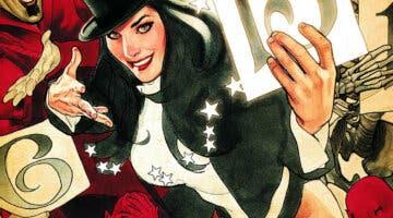 Imagen de La guionista de Zatanna asegura que la película será 'intensa y terrorífica'