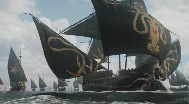 Imagen de Así son los 6 spin-off de Juego de Tronos que están en desarrollo