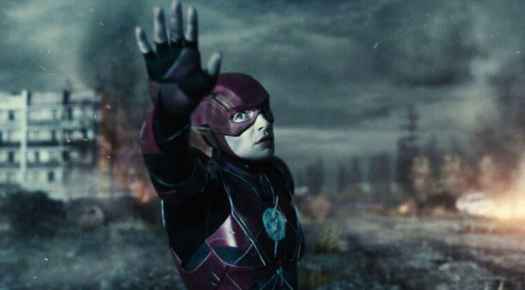 Imagen de La escena del Snyder Cut que no entendieron en Warner Bros.