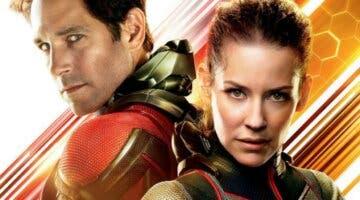 Imagen de Marvel revela la fecha de estreno definitiva de Ant-Man y la Avispa: Quantumania