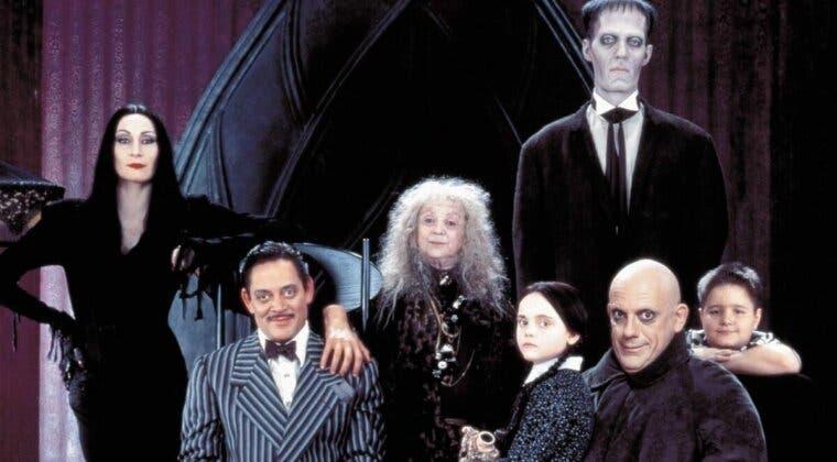 Imagen de Wednesday, la nueva serie de Netflix sobre la familia Addams, podría traer un esperado regreso