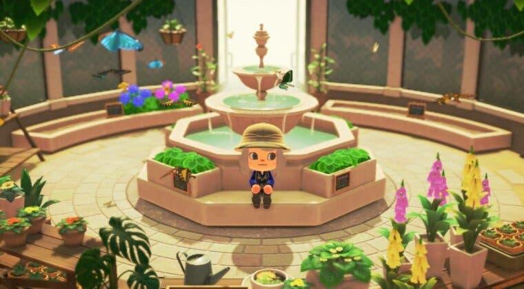 Imagen de Animal Crossing: New Horizons - Guía de bichos para julio (con lugar y hora)