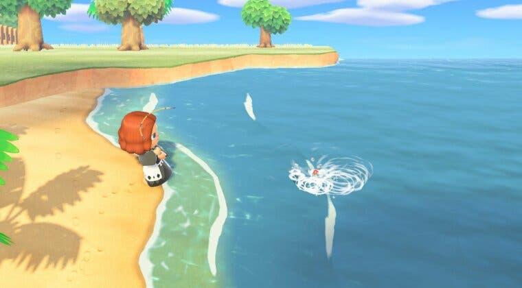 Imagen de Animal Crossing: New Horizons - Guía de peces para julio (con lugar y hora)