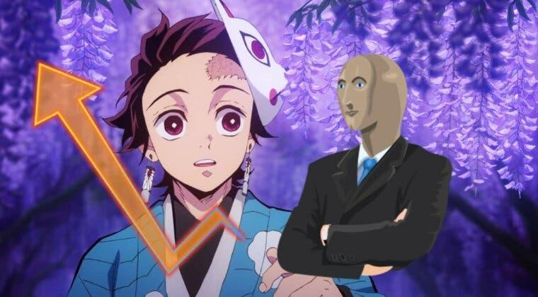 Imagen de El interés en el anime se dispara a nivel internacional en 2021