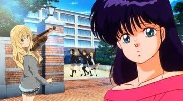 Imagen de Estos son los 10 mejores animes de instituto