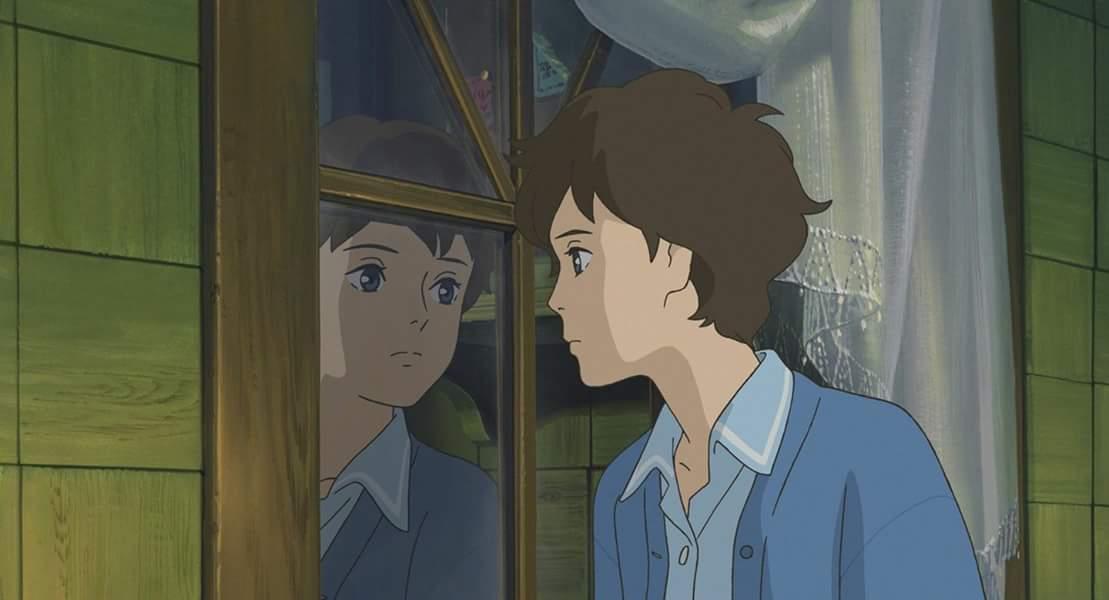 Anna Studio Ghibli