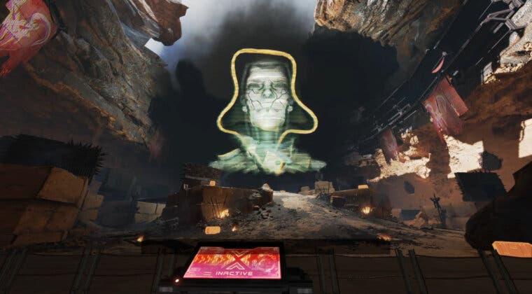 Imagen de Todas las medallas del modo Arenas en Apex Legends y cómo conseguirlas