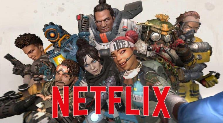 Imagen de ¿Una serie de Netflix o Prime Video de Apex Legends? La respuesta de un desarrollador desata la especulación