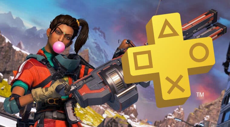 Imagen de Apex Legends: descarga ya gratis este pack de skins con PS Plus