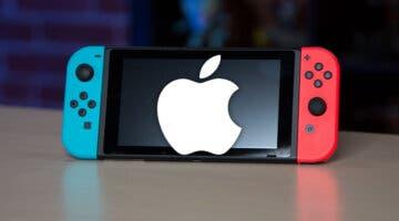 Imagen de Apple estaría trabajando en una consola híbrida similar a Nintendo Switch, según un rumor