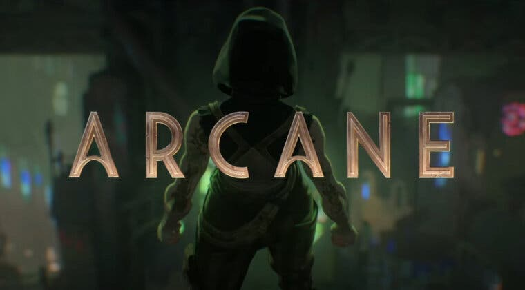Imagen de League of Legends llega a Netflix; Arcane muestra tráiler y pone fecha aproximada a su estreno