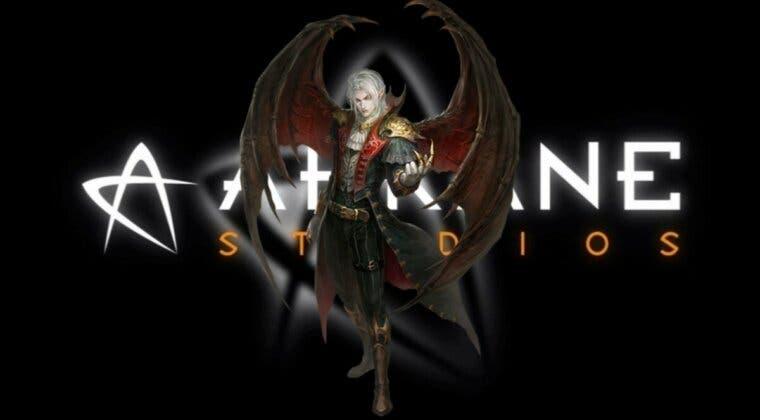Imagen de Arkane estaría trabajando en 'Omen', una nueva IP de vampiros