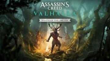 Imagen de Jugamos a 'La Ira de los Druidas', la primera expansión de Assassin's Creed Valhalla, y os contamos sus claves