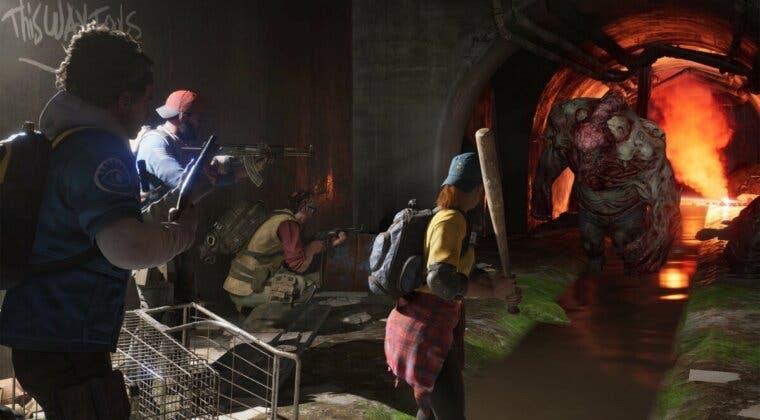 Imagen de Los protagonistas de Back 4 Blood presentan todas sus virtudes en vídeo