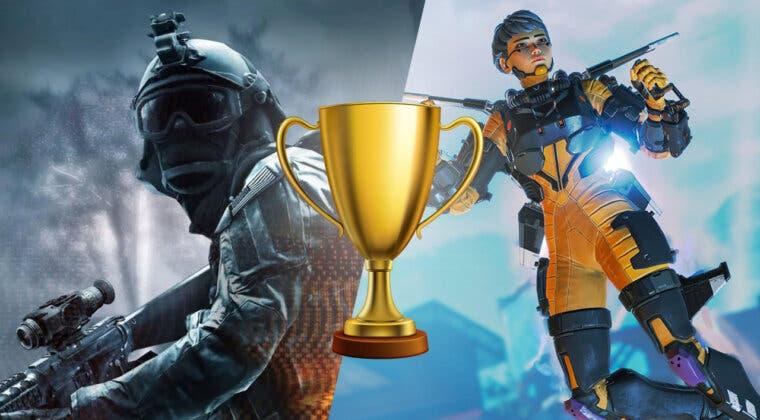 Imagen de ¿Torneos en Battlefield 6 y Apex Legends? Así serían los Battle Royale de EA en el futuro