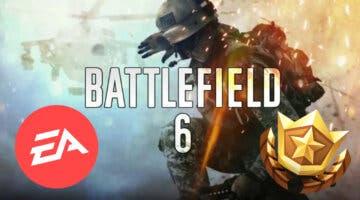 Imagen de Así será el novedoso sistema de pase de batalla con el que EA revolucionaría Battlefield 6
