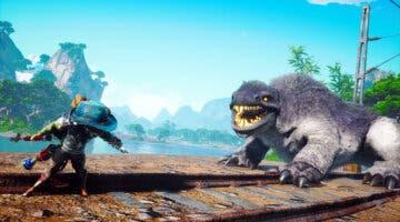 Imagen de Biomutant luce los principales aspectos de su aventura en un nuevo gameplay