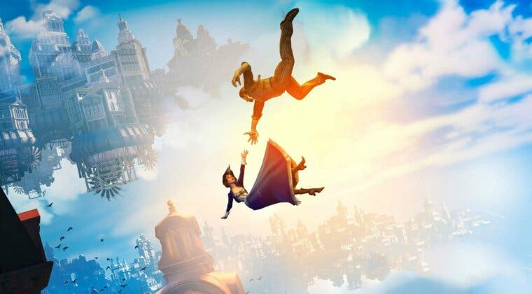 Imagen de Desorganizado, recortado y con crunch: El desarrollo de BioShock Infinite fue un caos, según sus autores