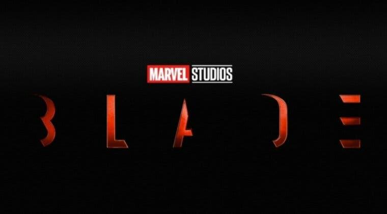 Imagen de Marvel pone fecha al rodaje de Blade