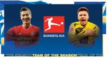 Imagen de FIFA 21: este es el TOTS de la Bundesliga +  Roussillon Flashback y Amiri TOTS Moments gratuitos (medias y stats incluidas)
