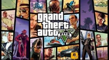 Imagen de GTA V pone fecha a su lanzamiento en PS5 y Xbox Series X|S; estas son las primeras mejoras confirmadas