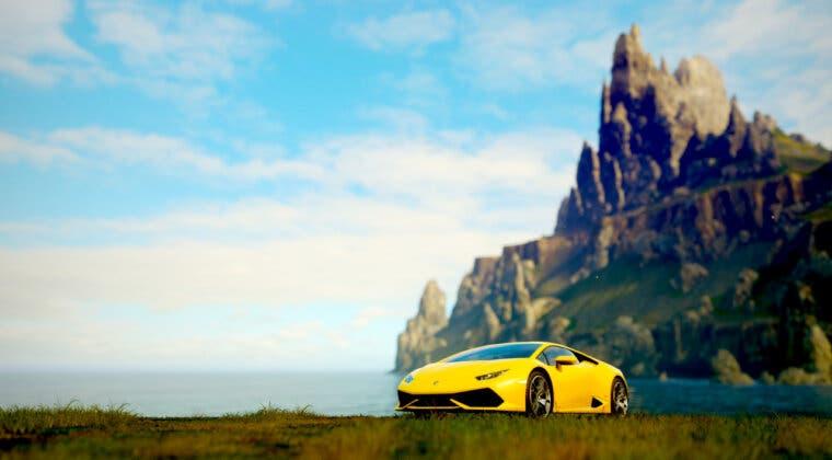 Imagen de Esta sería la ambientación de Forza Horizon 5, el próximo gran juego de conducción de Xbox