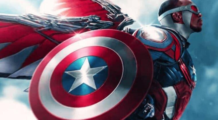 Imagen de Capitán América 4: ¿tendrá poderes Falcon en la nueva película del superhéroe?