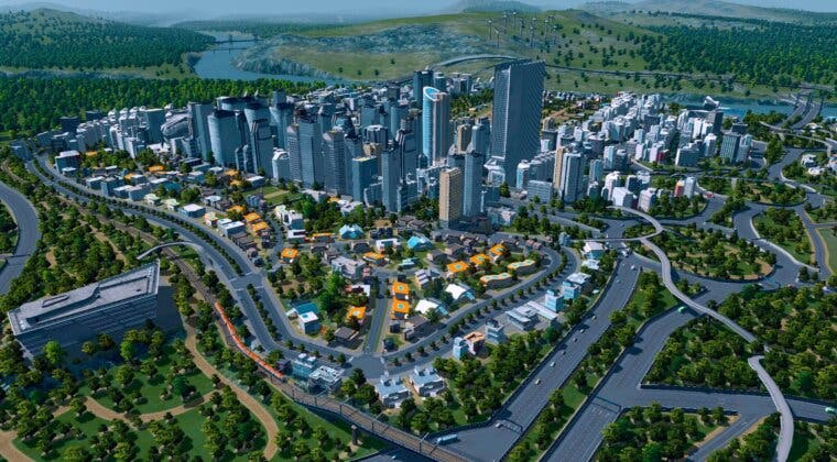 Imagen de Colossal Order, el estudio tras Cities: Skylines, trabaja en un nuevo proyecto