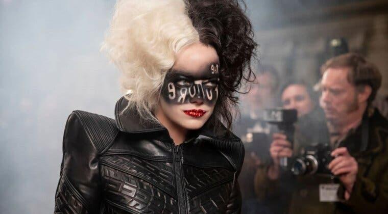 Imagen de Cruella podría tener una secuela, según su director